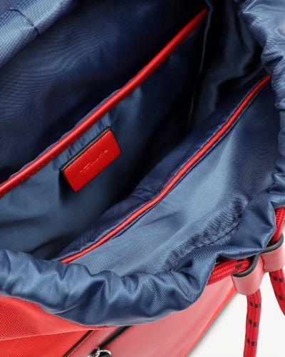 Красный рюкзак Tamaris