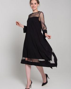 Платье сетчатое платье-сарафан Sezoni