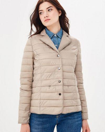 Утепленная куртка весенняя Iwie