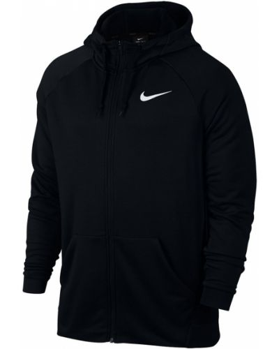 Спортивная кофта на молнии с капюшоном Nike