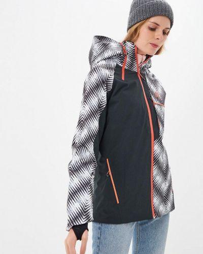 Куртка горнолыжная - серая Rip Curl