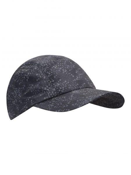 Czarna kapelusz Mountain Warehouse