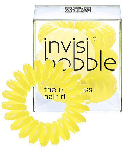 Браслет на резинке немецкий Invisibobble