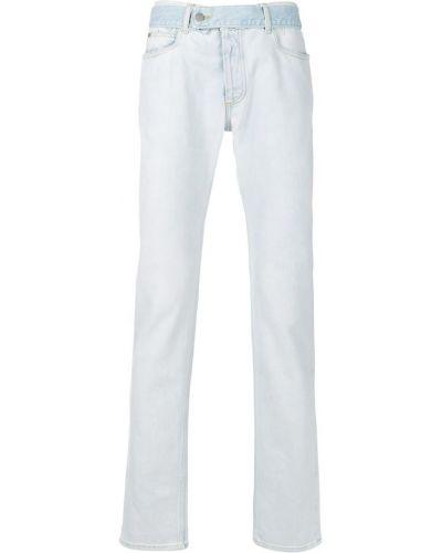 Расклешенные джинсы классические Maison Margiela