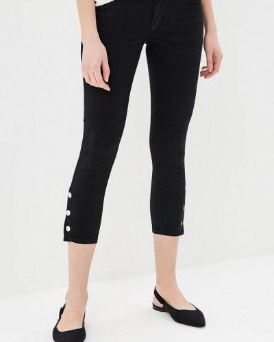 Черные брюки Brave Soul
