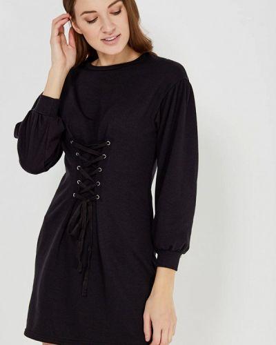Платье с длинными рукавами весеннее Befree