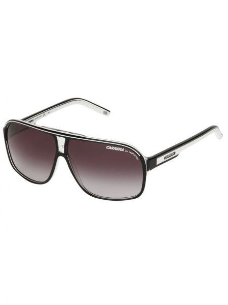 Солнцезащитные очки черные Carrera