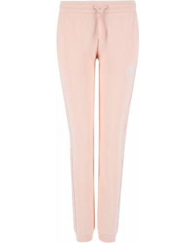 Спортивные брюки - розовые Kappa