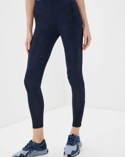 Синие брюки Salomon