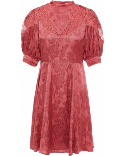 Sukienka zapinane na guziki Bytimo