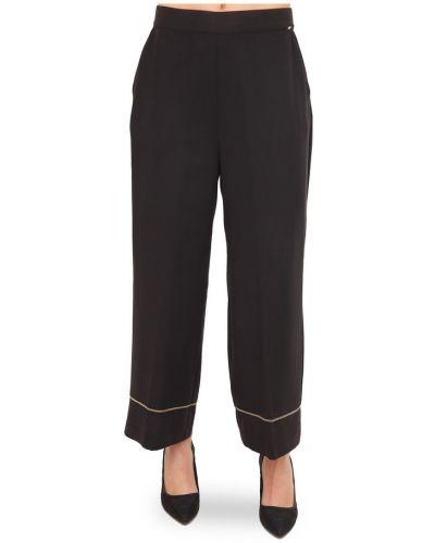 Czarne spodnie Kocca