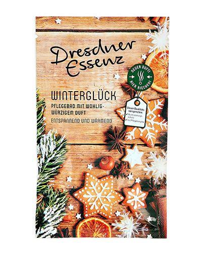 Соль для ванны Dresdner Essenz