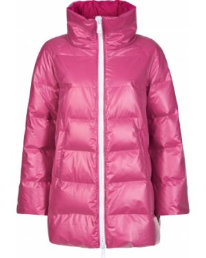 Розовая куртка Gallotti