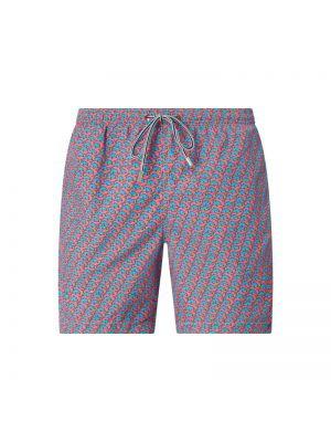 Różowe spodnie na rzepy Zeybra
