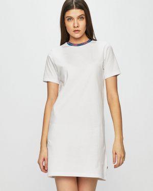 Платье мини с вырезом Vans