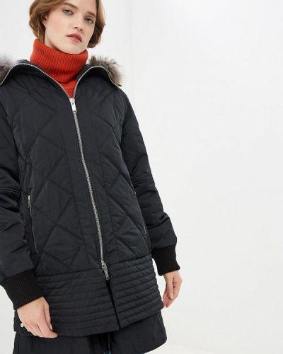 Зимняя куртка утепленная осенняя Iceberg