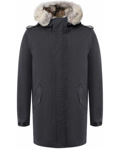 Куртка с капюшоном с подстежкой на молнии Lempelius