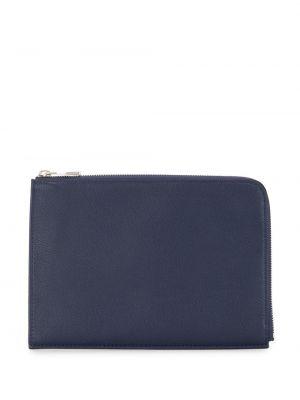 Kopertówka srebrna - niebieska Louis Vuitton