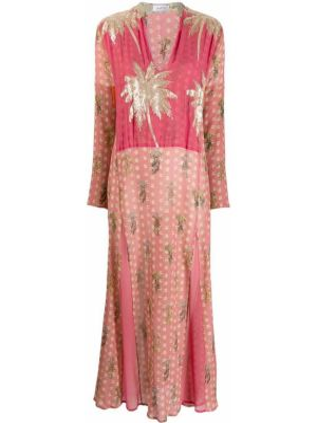 Платье на молнии Ailanto