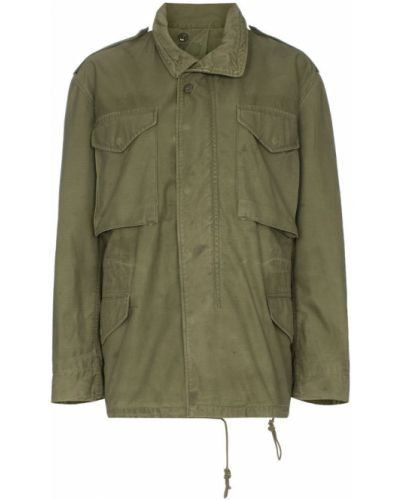 Куртка мятная R13