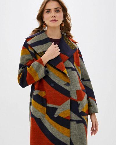 Пальто демисезонное пальто Vis-a-vis