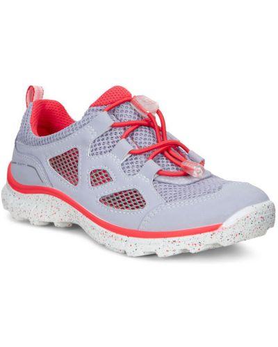 Кроссовки для бега фиолетовый Ecco