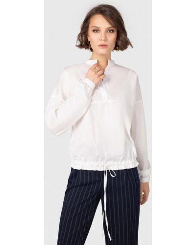 Рубашка - белая Pompa