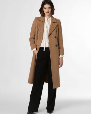 Klasyczny beżowy płaszcz Ipuri