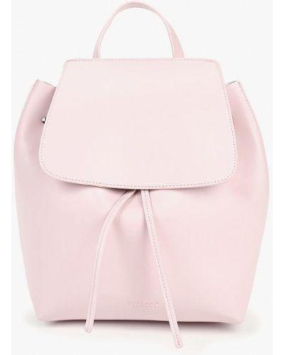 Розовый рюкзак городской Vitacci