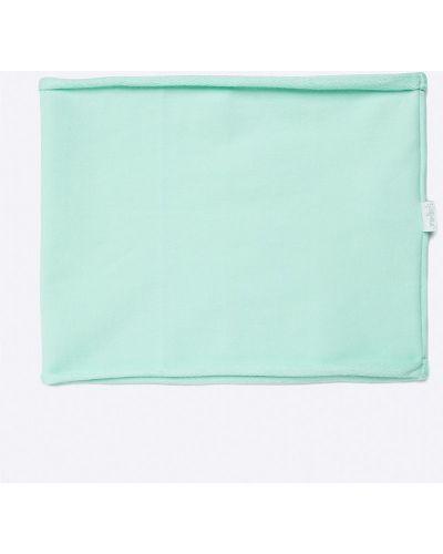Зеленый платок Jamiks
