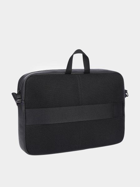 Сумка для ноутбука - черная Calvin Klein