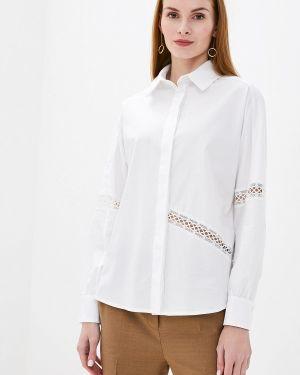 Рубашка с длинным рукавом белая турецкий Lusio