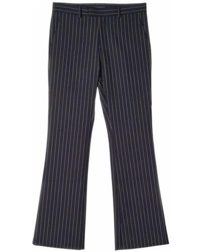 Spodnie w paski Garçons Infideles