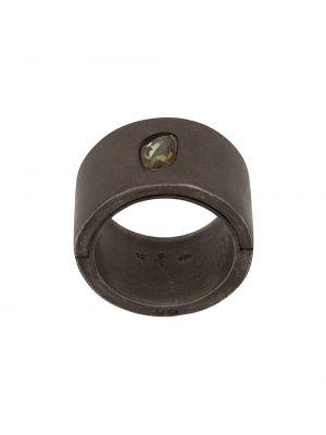 Серебряное кольцо c сапфиром Parts Of Four