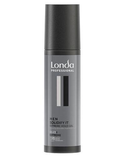 Гель для укладки волос Londa Professional