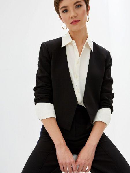 Пиджак - черный Diane Von Furstenberg