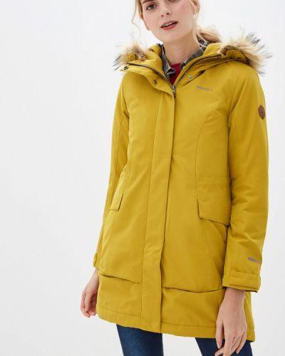Утепленная куртка осенняя Merrell