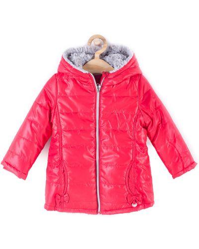Куртка красная Coccodrillo
