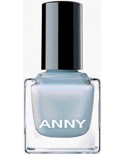 Лак для ногтей осенний Anny