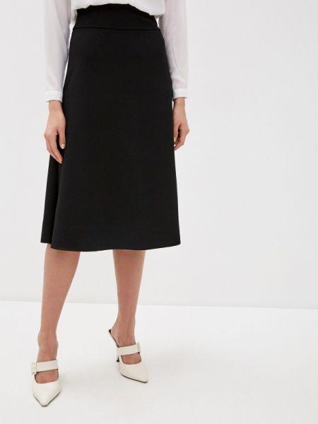 Платье черное весеннее Ovs