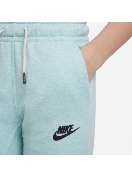 Klasyczne joggery dzianinowe Nike