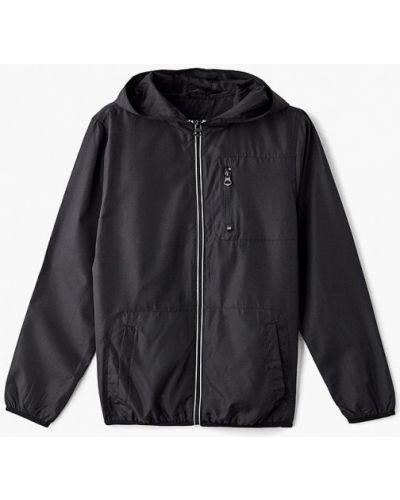 Куртка весенний черная Brave Soul