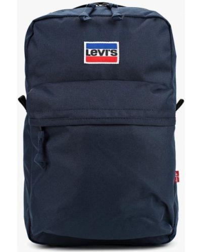 Синий рюкзак городской Levi's®