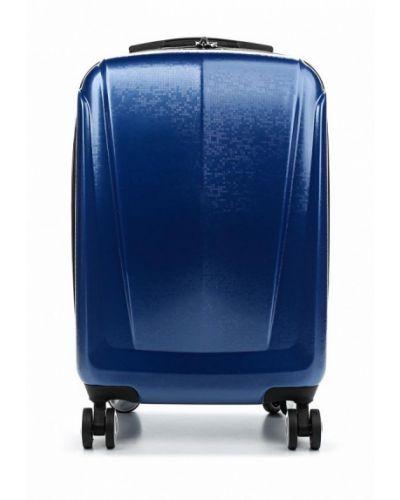 Синяя дорожная сумка Sunvoyage