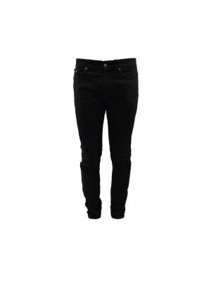 Klasyczny jeansy Saint Laurent