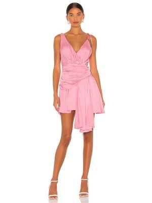 Sukienka mini - różowa Lovers + Friends