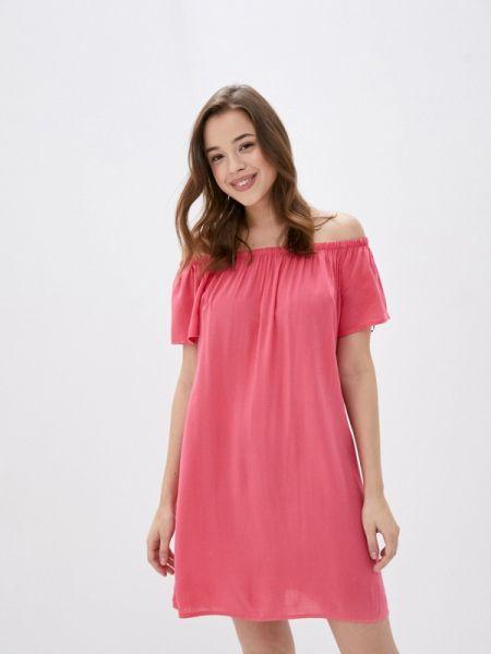 Розовое платье Fresh Made