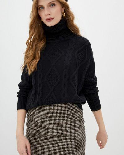 Черный свитер Blugirl Folies