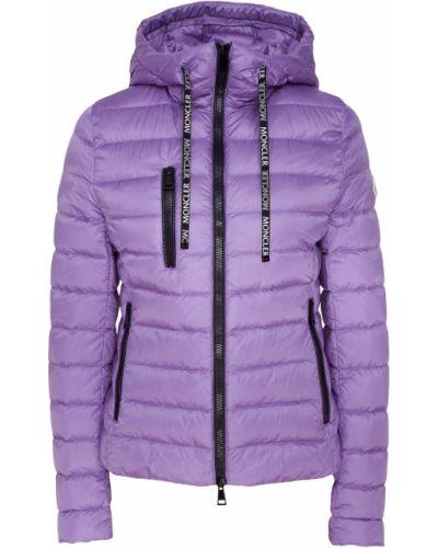 226a3f1f7e6 Женские куртки с капюшоном Moncler (Монклер) - купить в интернет ...