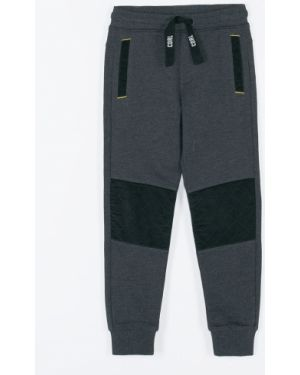 Spodnie z kieszeniami dzieci Coccodrillo